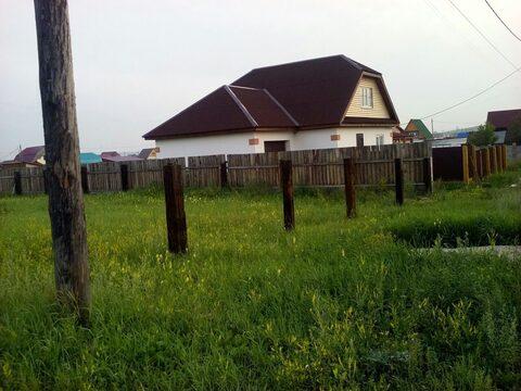 Продам участок в д. Грановщина - Фото 1