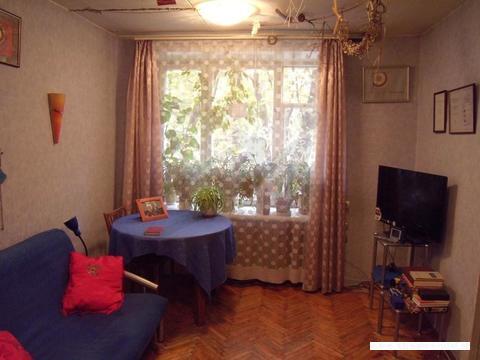 Продается квартира, , 55м2 - Фото 1