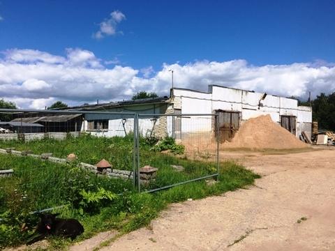 Продается крестьянское фермерское хозяйство. - Фото 1