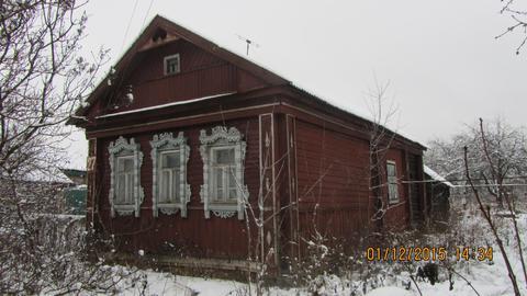 Дом с Газом, Школа, Сад, ул. Горького - Фото 1