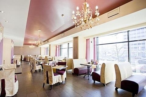 Помещение под кафе, ресторан 400м2 на Ленинском пр - Фото 3