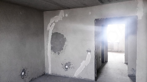 2 комнатная квартира в новом кирпичном доме, ул. Мелиораторов - Фото 3