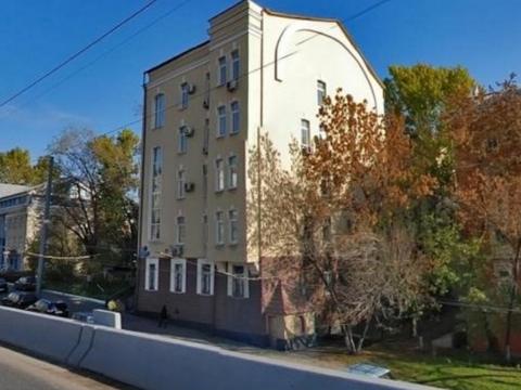 Продажа офиса, м. Таганская, Ул. Земляной Вал - Фото 5
