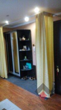 Продам 1-к квартиру, Тучково, микрорайон Восточный 22 - Фото 3