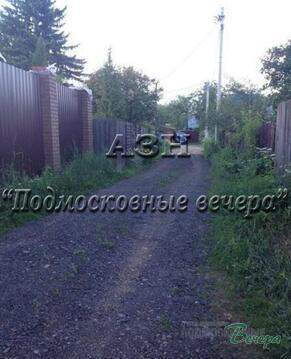 Осташковское ш. 19 км от МКАД, Сорокино, Участок 7.5 сот. - Фото 1