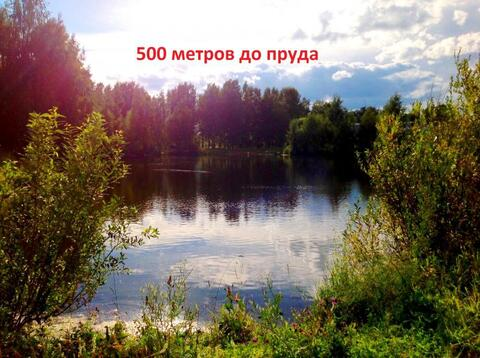 Санкт-Петербург, Красносельский р-н, Торики, 6 сот. СНТ - Фото 4