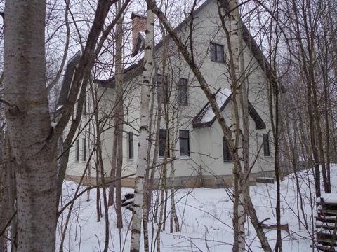 Дом, Калужское ш, 25 км от МКАД, Пучково. Калужское шоссе, 25 км от . - Фото 2
