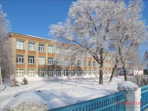 Продажа дома, Колывань, Колыванский район, Лесхозный пер. - Фото 4