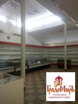 Сдается торговое помещение, Сергиев Посад г, 139м2 - Фото 1