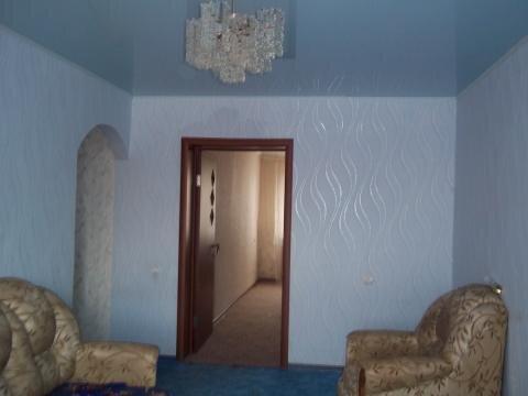 Красная Башкирия , 3*комнатная квартира - Фото 4