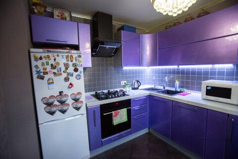 Продаётся 2-х комнатная квартира с ремонтом и на Ленинградском . - Фото 4