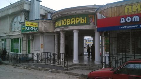 """Продается помещение на остановке """"Сталинградский рынок"""". - Фото 1"""