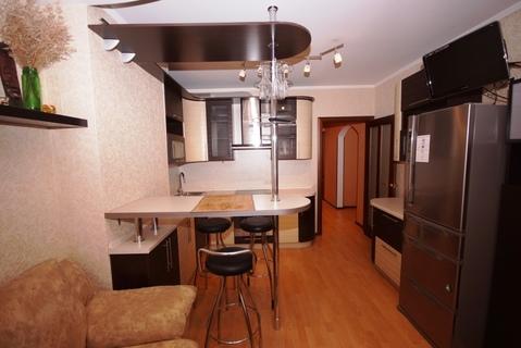 Большая квартира с большой кухней - Фото 3