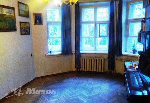 Продажа квартиры, м. Электрозаводская, Семеновская наб. - Фото 4