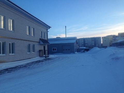 Офисное здание с производством и складом - Фото 2