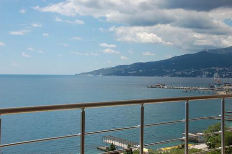 Двухуровневые апартаменты с панорамным видом на море! - Фото 2
