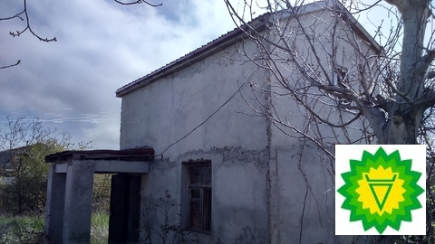 Двухэтажная дача в СНТ Сапун-гора,6 соток земли. - Фото 2