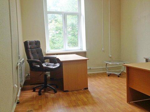 Аренда офиса 43 м.кв в Пушкине, ул.Новодеревенская дом 17 - Фото 5