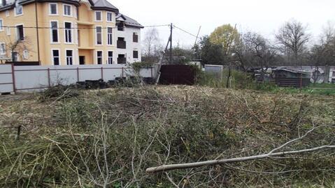 Участок 7 сот. , Боровское ш, 1 км. от МКАД. - Фото 4