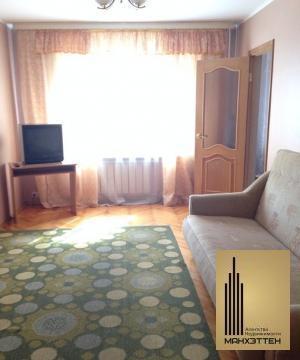 1-ая квартира на Шибанкова - Фото 1