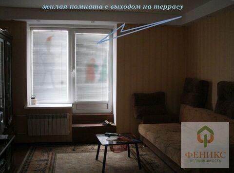 Двухэтажная 4-х комнатная у метро Проспект Просвещения - Фото 4