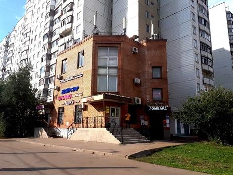 Сдам торговое помещение Зеленоград к.1546а - Фото 1