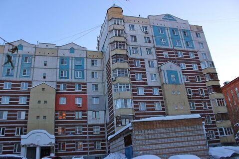 Продается 2к квартира на ул. Нижегородская, д. 6 - Фото 1