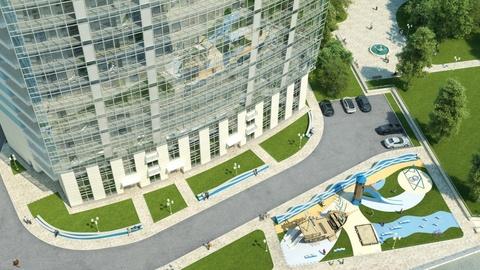 """Собственность!ЖК """" Флотилия""""- апартаменты, элитная недвижимость - Фото 1"""