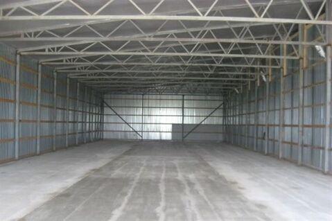 Сдам складское помещение 630 кв.м, м. Проспект Ветеранов - Фото 4