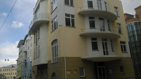 Продажа здания Большой Головин переулок 7 - Фото 4