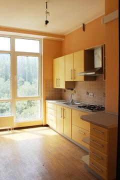 Двухкомнатные апартаменты у Приморского парка - Фото 2