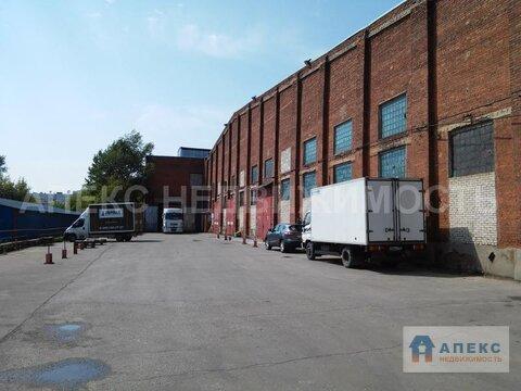 Продажа помещения пл. 2108 м2 под склад, производство, , офис и склад . - Фото 3