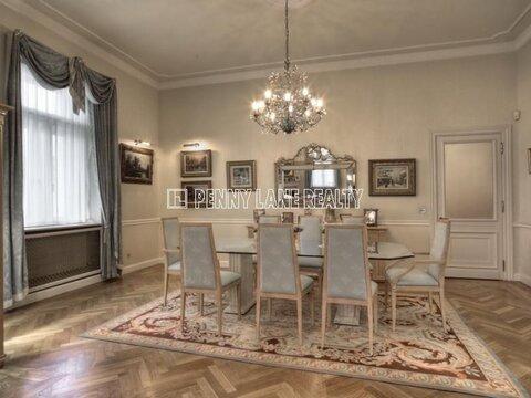 Продажа квартиры, м. Арбатская, Ул. Поварская - Фото 3
