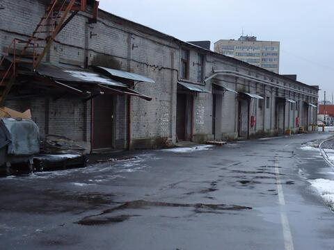 Склад 67 метров у метро Ломоносовкая - Фото 3