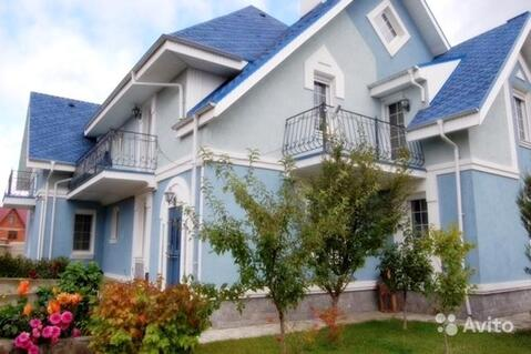 Дом под ключ Южное Бутово 560 м2 14 соток - Фото 1
