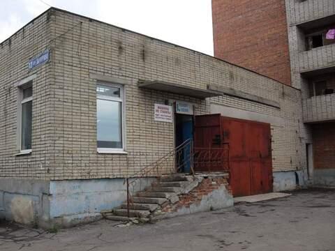Продам отдельно стоящее здание площадью 907 кв.м. - Фото 2
