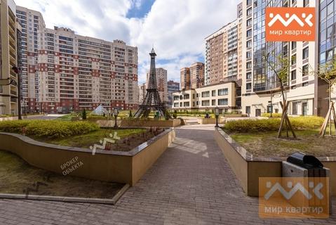 Продажа квартиры, м. Звездная, Космонавтов пр. 63 - Фото 3
