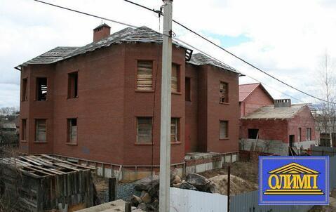 Продам дом в городе Муром по ул. Расковой - Фото 1