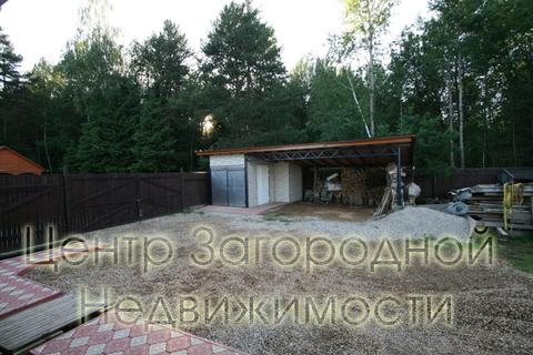 Дом, Киевское ш, 100 км от МКАД, Маклино, в коттеджном поселке. . - Фото 4