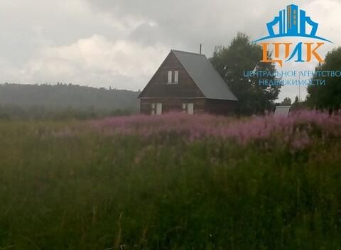 Дмитровский район, Деревня Космынка, 39 км до МКАД