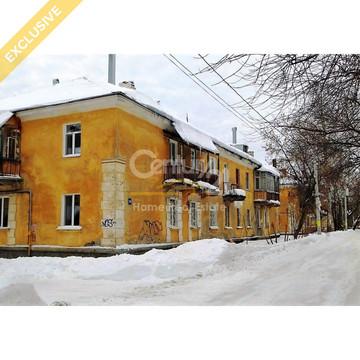 Пермь, Белозерская, 14 - Фото 1