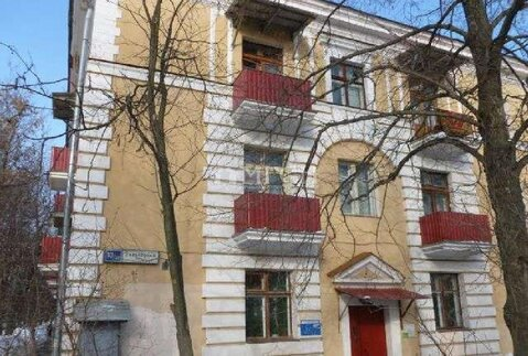 Продажа квартиры, Внуково, Внуковское с. п, 2-я Рейсовая - Фото 1