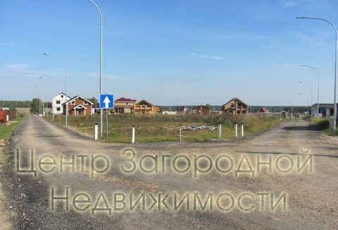 Участок, Калужское ш, Варшавское ш, 46 км от МКАД, Троица д. . - Фото 3