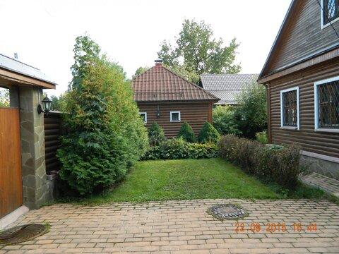 Дом на аренду в Апрелевке - Фото 2