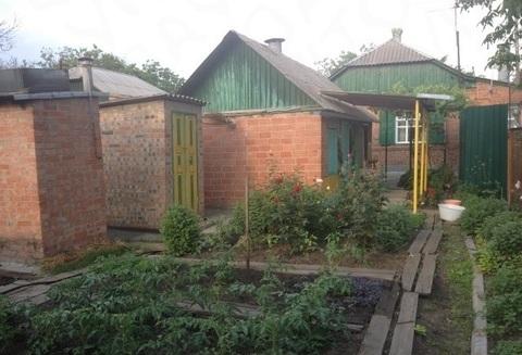 Продается половина дома, Русское поле - Фото 1