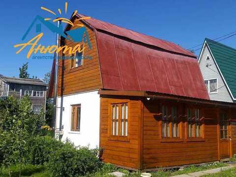 Продается дача в отличном состоянии в черте Обнинска - Фото 4