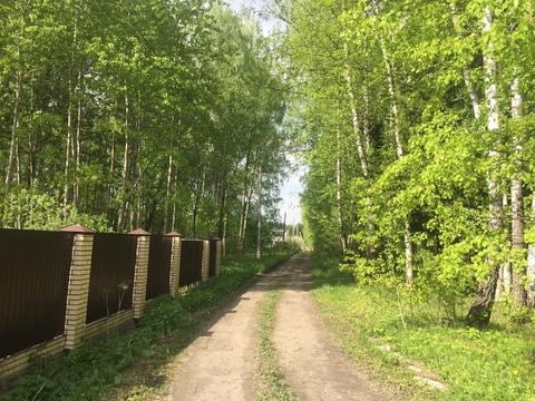 Сатино-Татарское СНТ Сатино 6 соток у леса - Фото 2