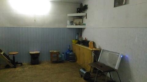 Продам гаражный бокс - Фото 2