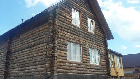 Дом в д. Кассины - Фото 1