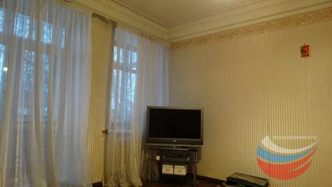 4-комн. квартира в сталинском доме г. Александров 100 км от МКАД - Фото 2